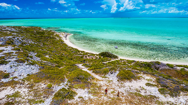 Jeep Excursions At East Bay Resort South Caicos, Turks And Caicos