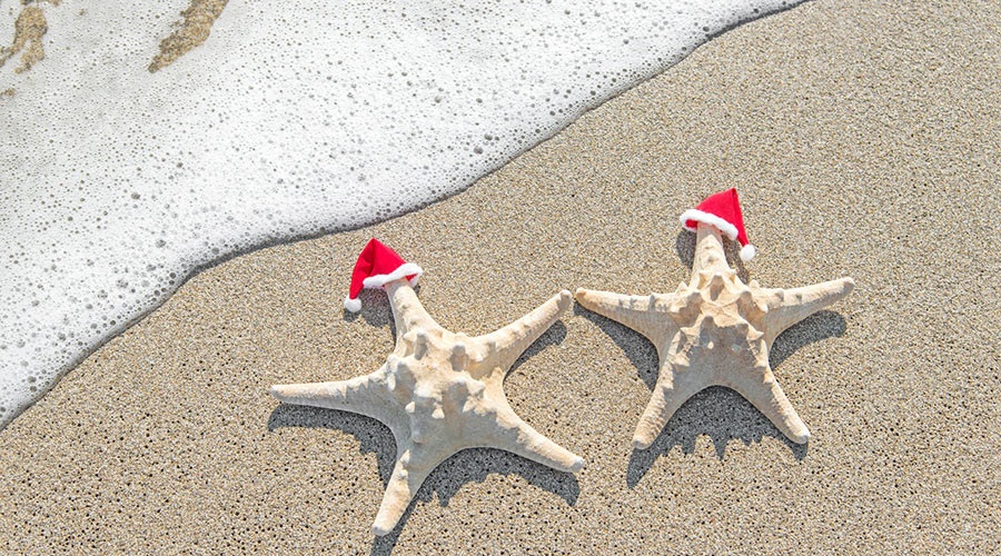 Caicos Christmas Vacation Sale at East Bay Resort