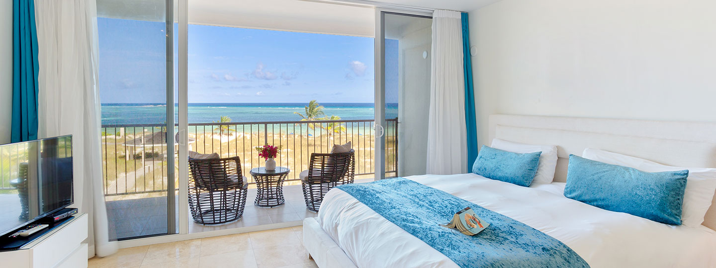 Beachfront Suite At East Bay Resort South Caicos, Turks And Caicos