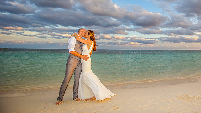 Honeymoon Package At East Bay Resort