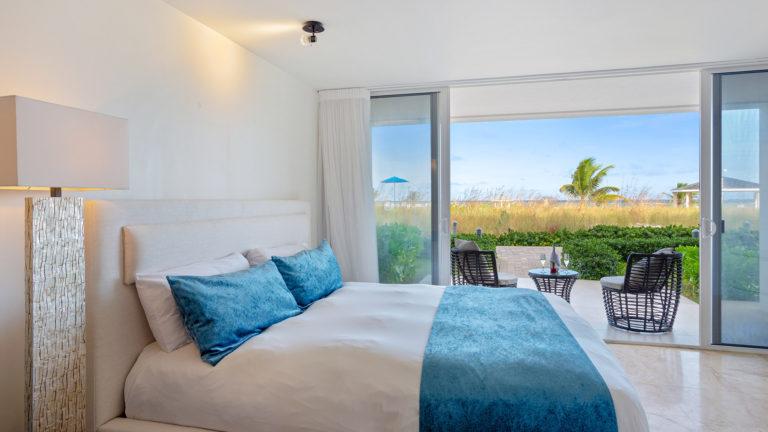 1 Bedroom Beachfront Suite - East Bay Resort