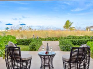 1 Bedroom Beachfront Suite Terrace - East Bay Resort