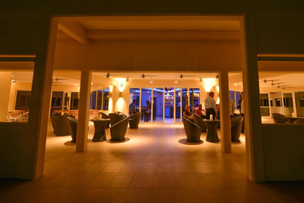 East Bay Resort Lounge