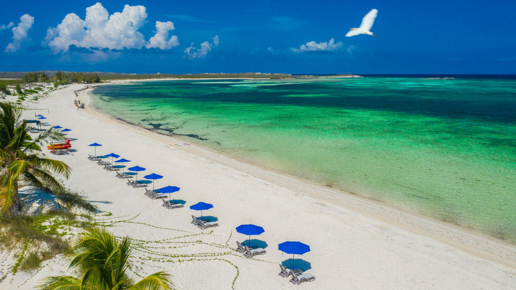East Bay Beach At East Bay Resort South Caicos