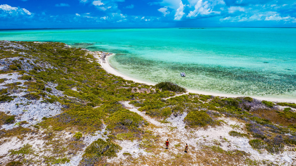 Boating Excursions At East Bay Resort South Caicos