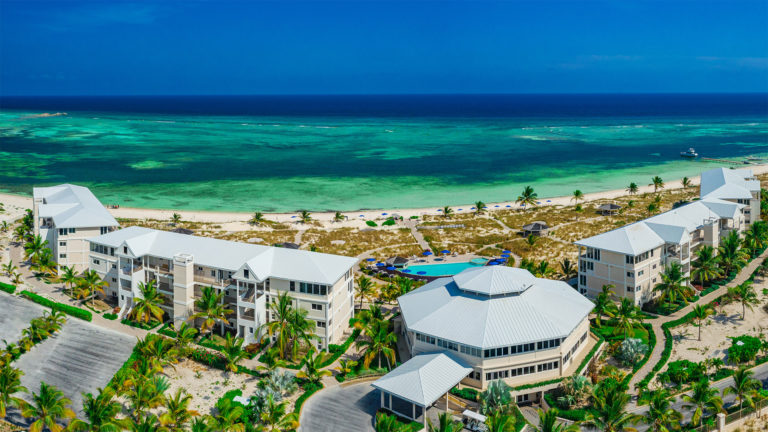 East Bay Resort And East Bay Beach - South Caicos, Turks And Caicos