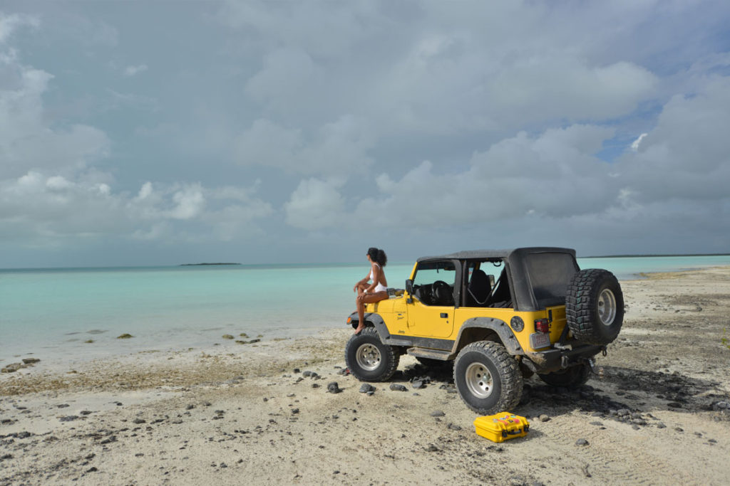 South Caicos Excursions At East Bay Resort