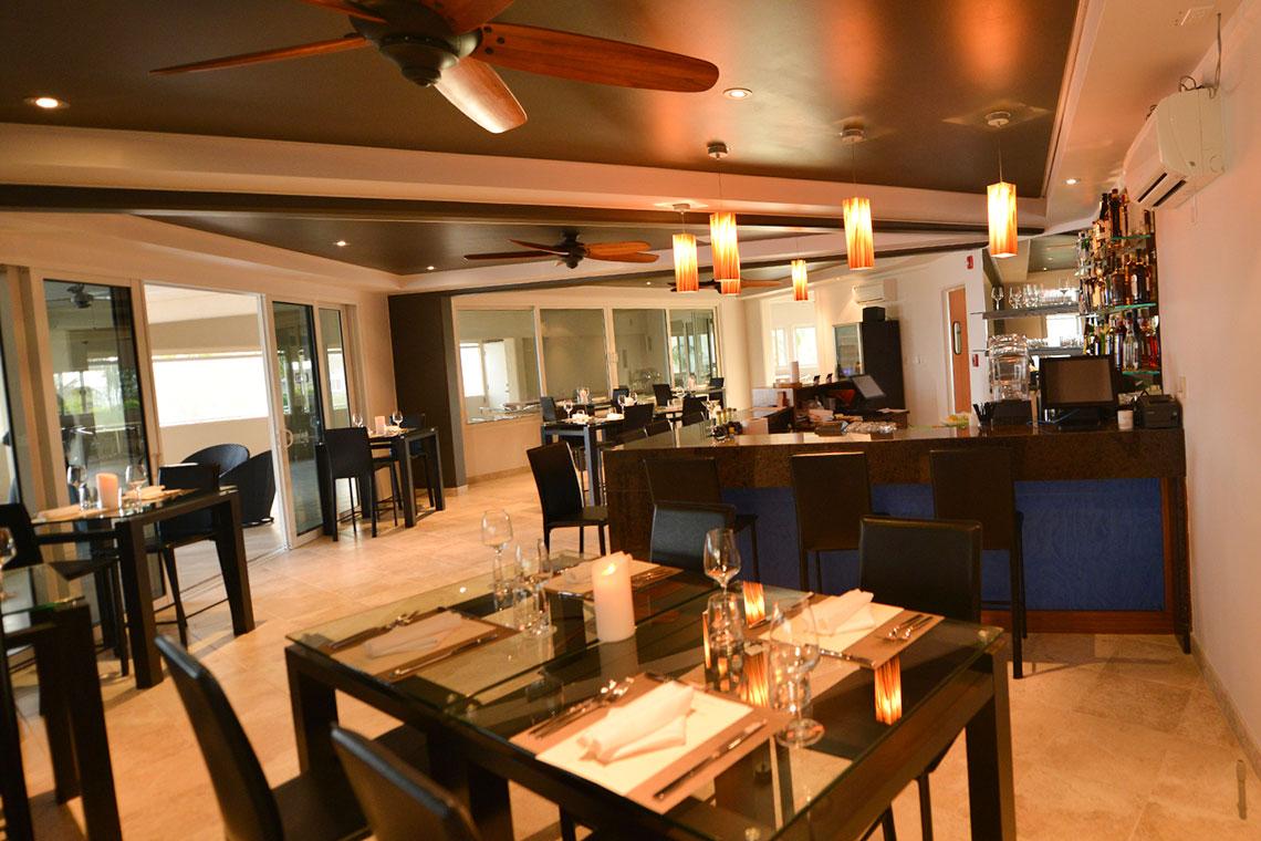 East Bay Resort Dining