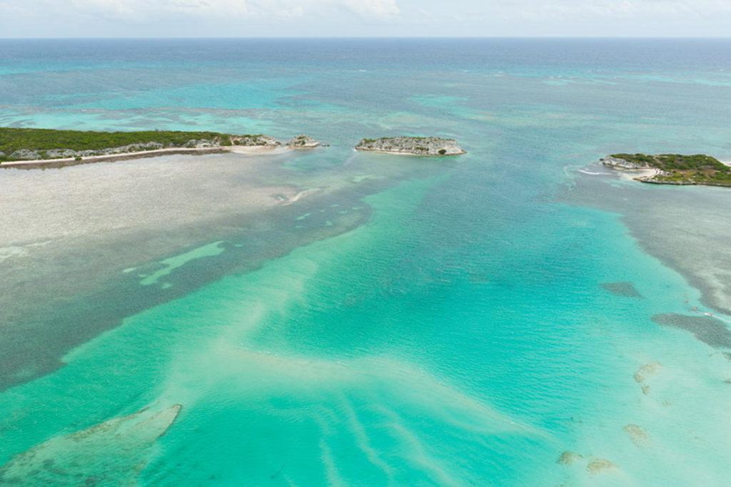 Plandon Cay Passage