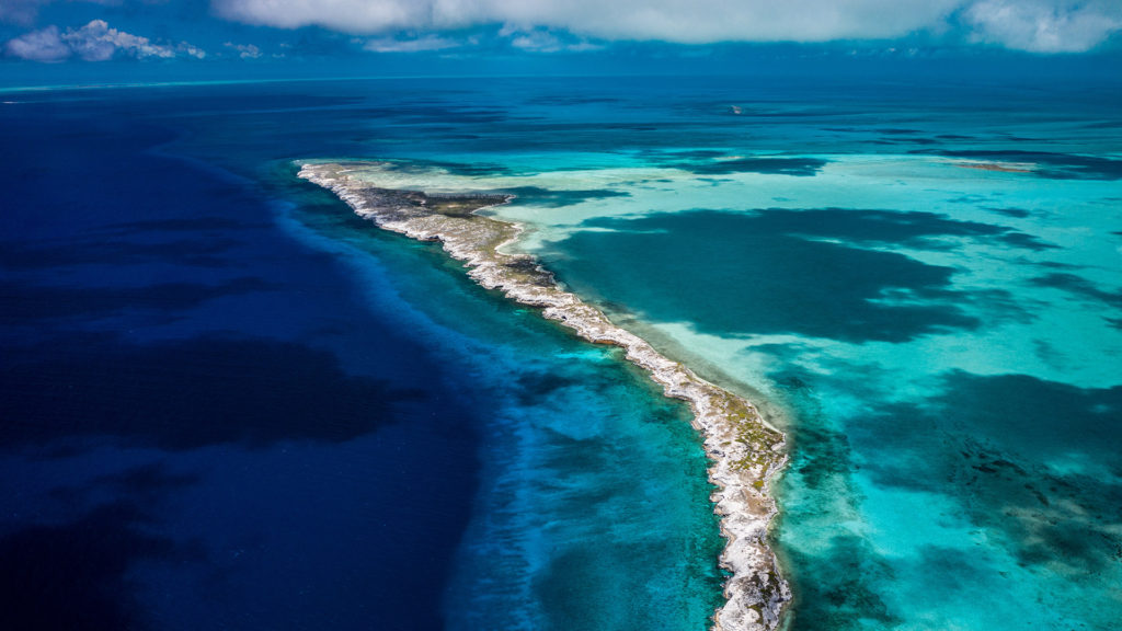 Long Caye - Turks And Caicos Islands