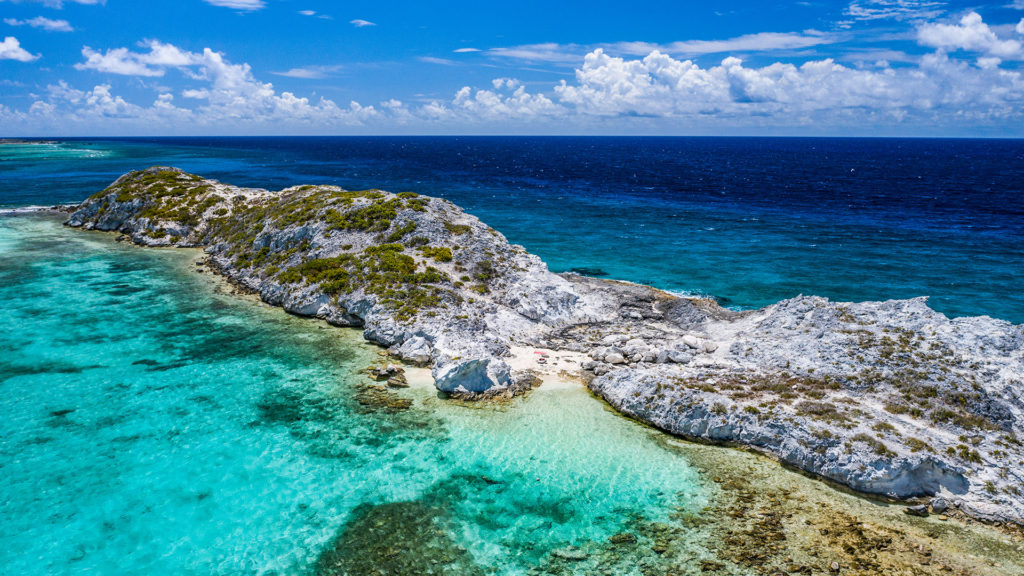 Long Caye - South Caicos, Turks And Caicos
