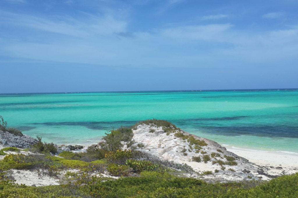 North Tip Beaches, South Caicos