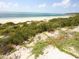 Long Bay Beaches, South Caicos