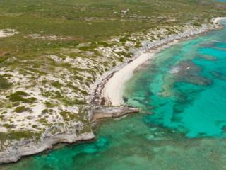 Highlands Beach, South Caicos