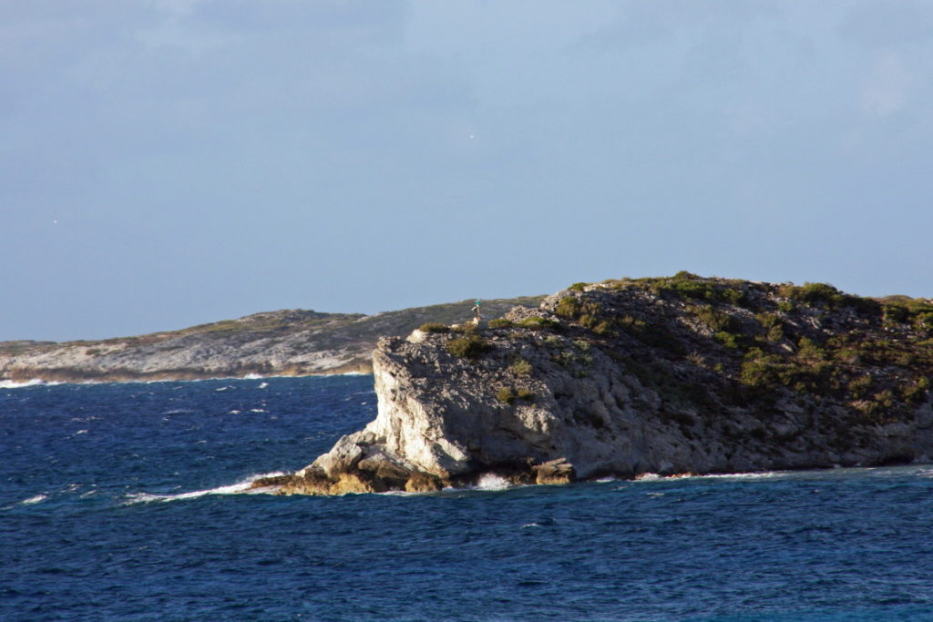 Long Cay South Caicos