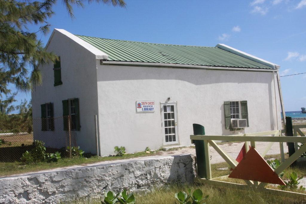 South Caicos Public Library