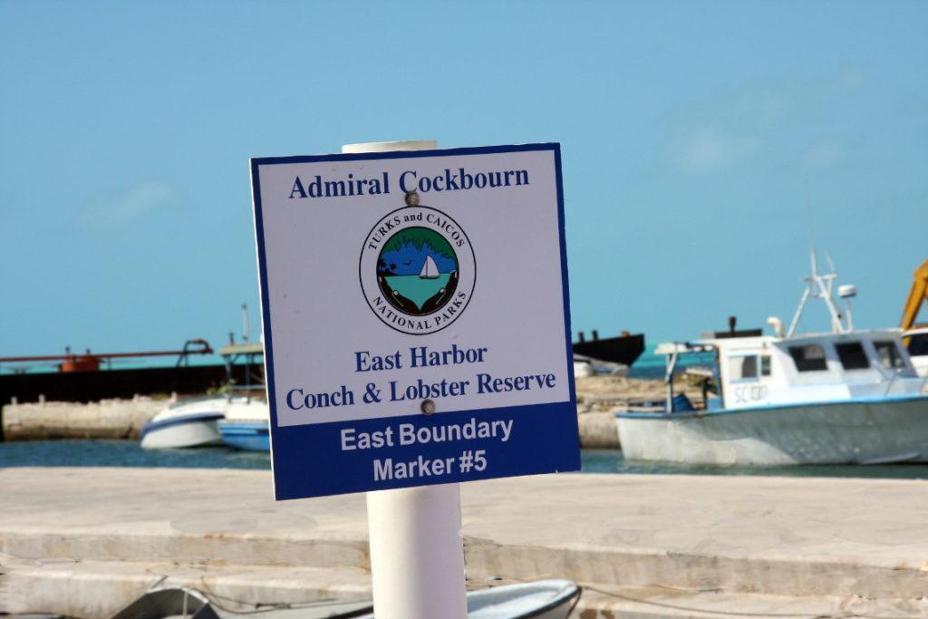 Cockburn Harbor South Caicos