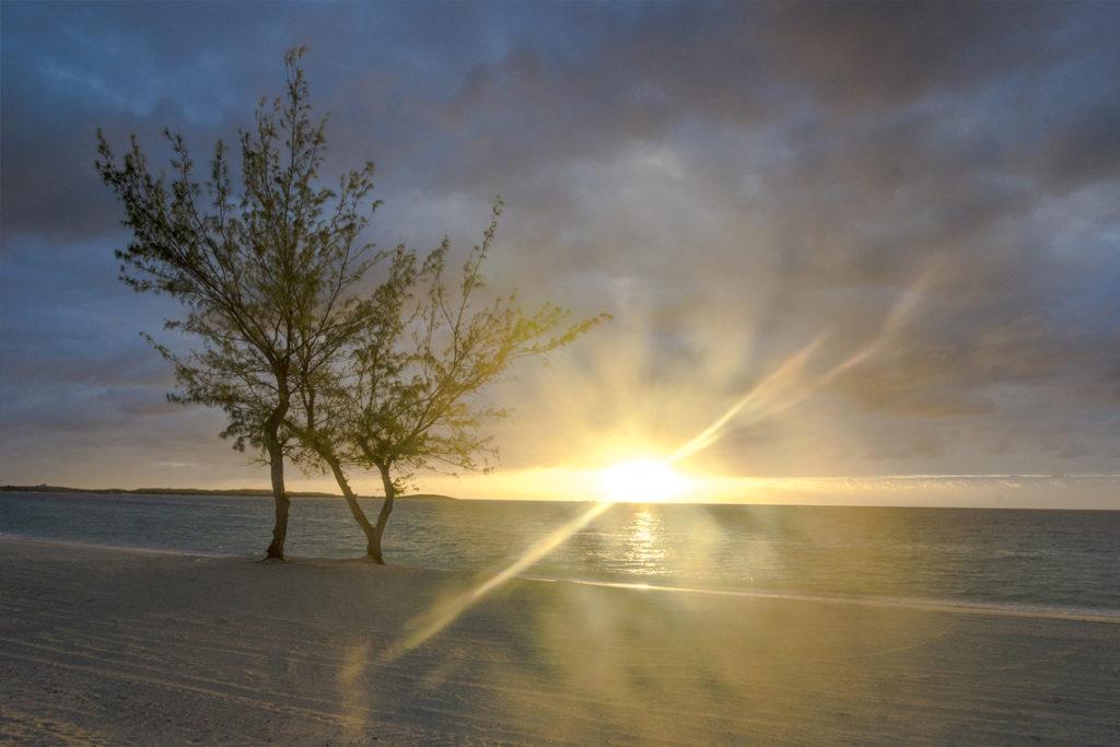 South Caicos Sunset