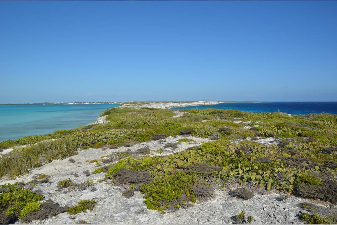 South Caicos Turks and Caicos Islands