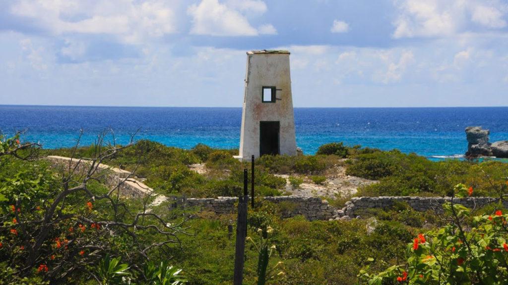 South Caicos Lighthouse