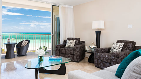 Rooms at East Bay Resort - South Caicos, Turks and Caicos