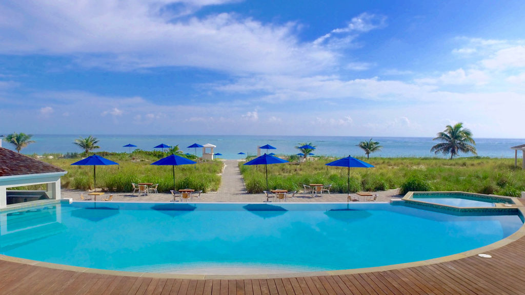 East Bay Resort Ocean View Pool