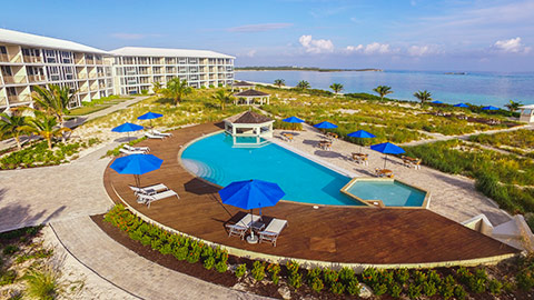 Discover East Bay Resort in South Caicos, Turks and Caicos