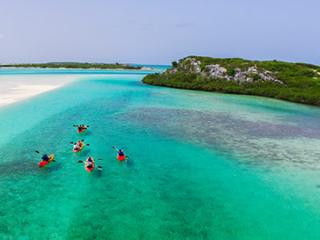 East Bay Beach South Caicos, Turks and Caicos Islands