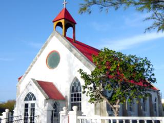 Explore South Caicos Island, Turks and Caicos Islands