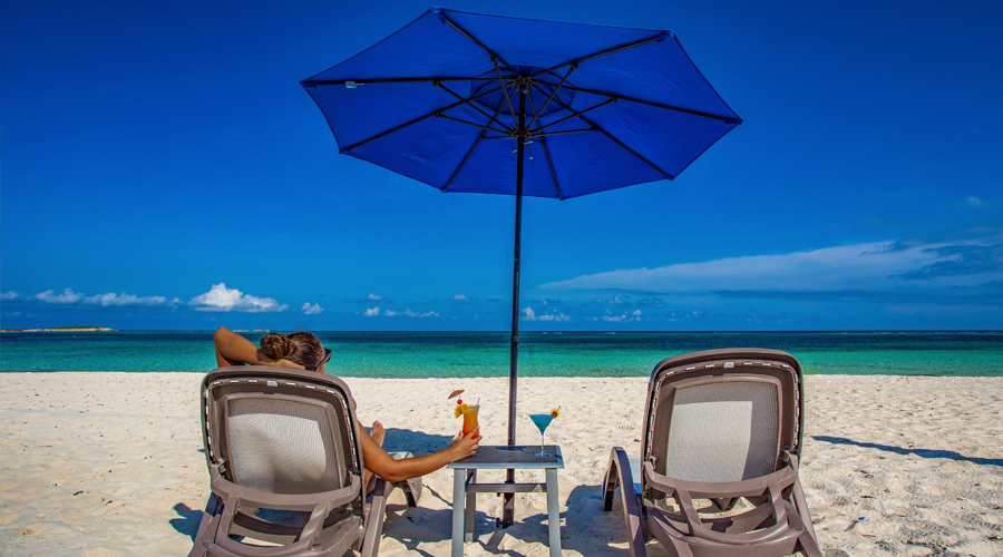 Turks and Caicos All Inclusive Package at East Bay Resort South Caicos
