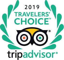 Trsvelers Choice 2019